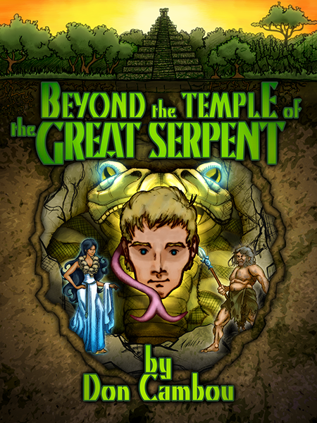 Temple of the Serpent